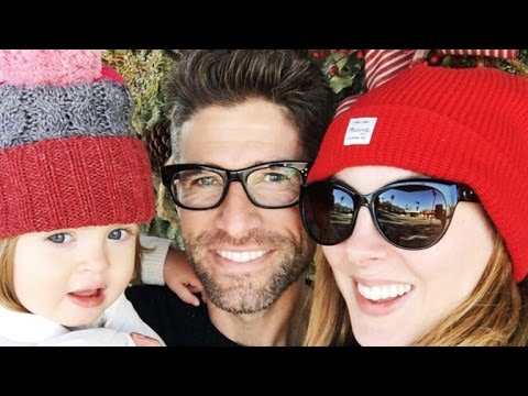 Eva Amurri Martino Reveals Their Nanny Allegedly Wanted to 'F**k His Brains Out'