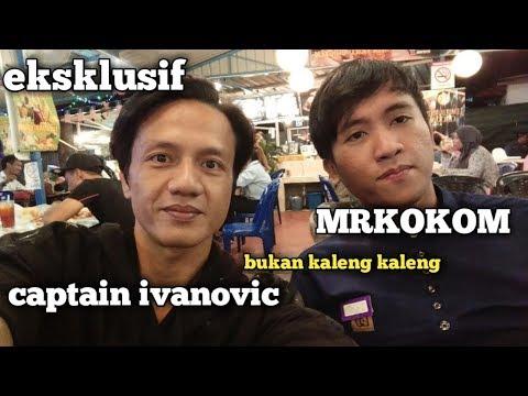 MRKOKOM ft CAPTAIN IVANOVIC BUKAN KALENG KALENG PART 1