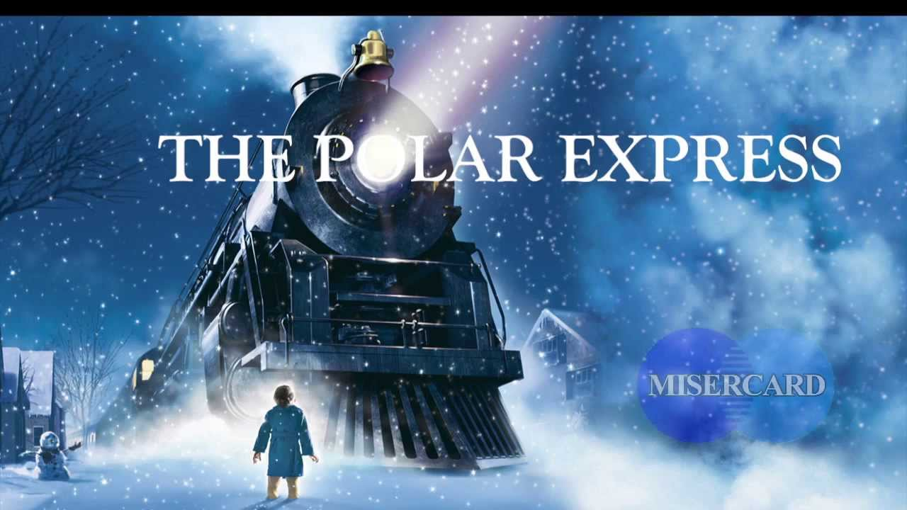 what is the polar express rated