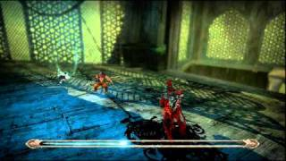 Prince of  Persia ( 2008 Video Game Pc )   Gameplay 2011