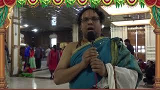 Telugutimes.net Purusha Sukta Yagam - Shiva Vishnu Temple, CA