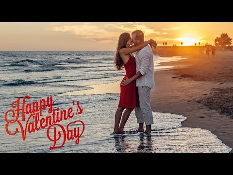 Happy Valentine's Day My Darling | Romantic Poem | Valentine's Video | Love and Valentine's Day Poem