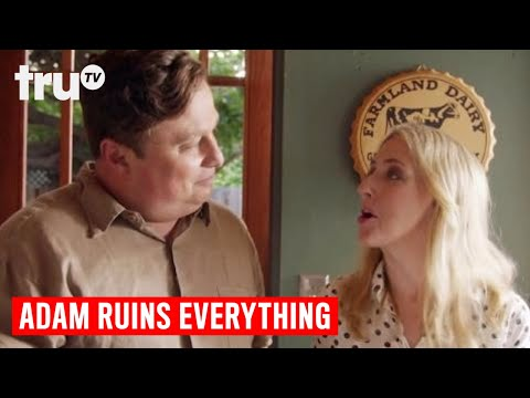 Adam Ruins Everything - The Real Reason Taxes Suck (And Why They Don't Have To)   truTV