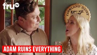 Adam Ruins Everything - The Real Reason Taxes Suck (And Why They Don't Have To) | truTV