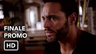 "Graceland 3x13 Promo ""No Old Tigers"" (HD) Season Finale"