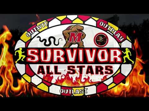Survivor Maryland: AllStars Episode 13  Tied in a Knot