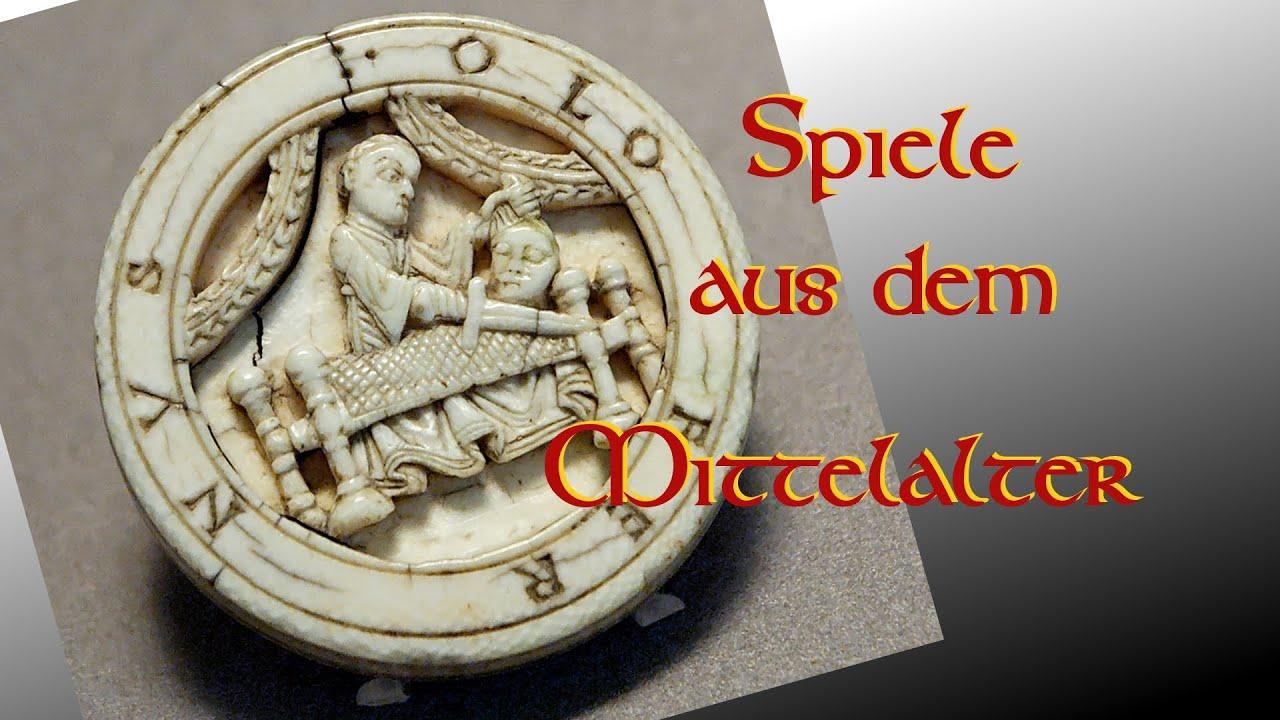 Spiele Mittelalter