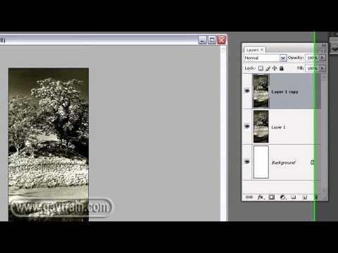 Как разделить фото на несколько частей как разрезать