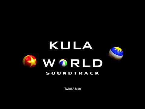 Twice A Man - Kula World: Original Soundtrack