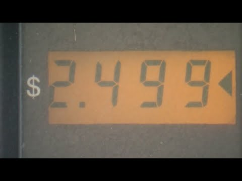 Why Do Gas Prices Vary So Much?