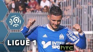 Angers SCO - Olympique de Marseille (0-1)  - Résumé - (SCO - OM) / 2015-16