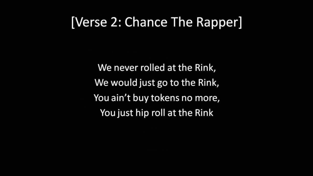 Chance The Rapper ft Towkio, Justin Bieber | Juke Jam (Lyrics) HD ...