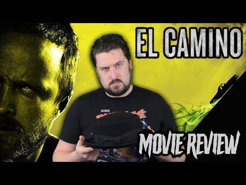 El Camino: A Breaking Bad Movie (2019) - Movie Review