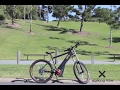 Dillenger Hunter Off Road Review E Biking Now mp3