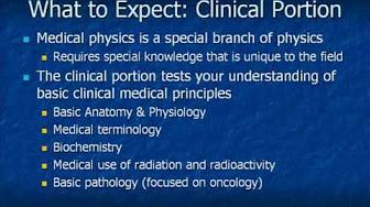 medical physics - YouTube