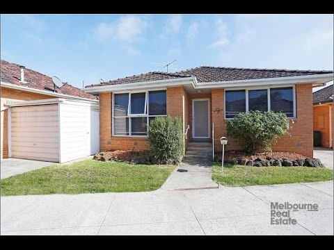 Melbourne Rental Houses: Bentleigh House 2BR/1BA by Property