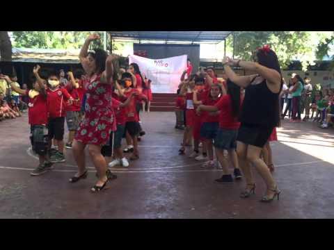 Condorito - Alianza Roja 2015