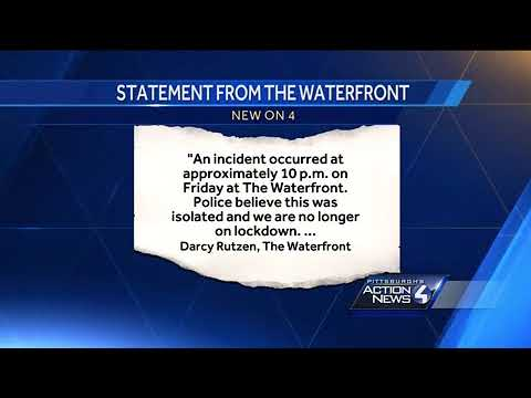 Waterfront shooting brings heavy police response to Homestead