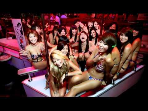 Spanky's Girls