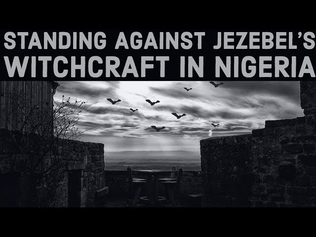 Taking a Stand Against Jezebel's Witchcraft in Nigeria | SURGE VLOG 24