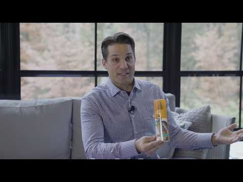 Reeliv5 - Louis Jean - My natural solutions to joint and muscle pain !