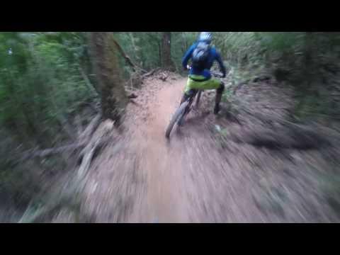 2017 Trans Costa Rica Enduro - Day 4 - Stage 2 - Jon Buckell