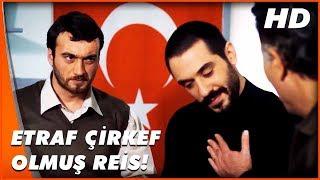Deli Dumrul Hop Dedik  Dumrul, Reisin Hayatını Kurtarıyor  Türk Komedi Filmi