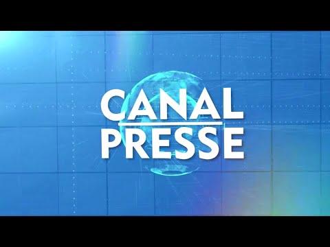 "CANAL PRESSE du 18/07/2021: "" MARCHE DE GENEVE, LA DIASPORA ABATTUE EN PLEIN VOL ? """
