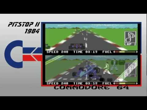 30 Games For 30 Years... Commodore 64