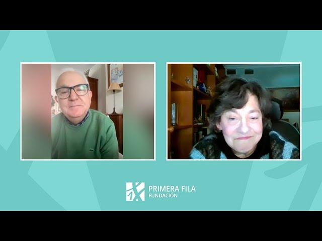 Entrevista al presidente de Cermi Extremadura, Modesto Díez