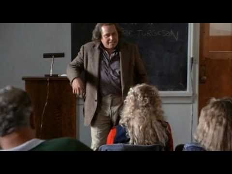 """Back To School"" - Sam Kinison"