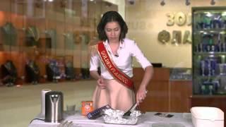 Столовое Серебро: Как правильно чистить(, 2015-07-04T11:37:25.000Z)
