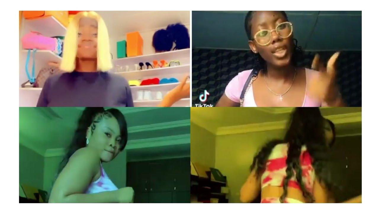 Download Viral Nigeria TikTok Video by DJ Cora ft Odunlade - Yeye beat