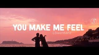 Baixar Löwentanz - You Make Me Feel (feat Philipp Paertan) (Traducida al español)