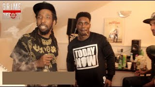 "Jammer, Opium & Tempa T ""LOTM Was A Good Day For Grime"""