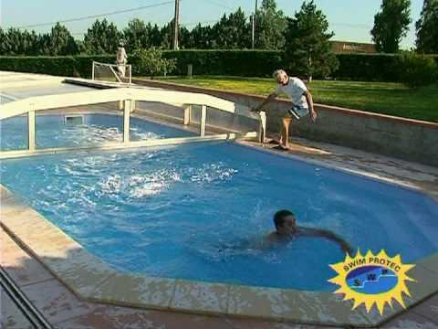 abri piscine swim protec