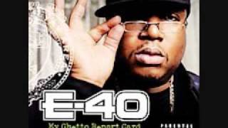 E-40 TELL ME WHEN TO GO.... FULL ORIGINAL VERSION