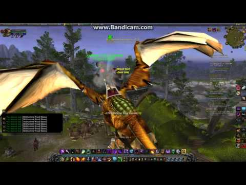 War Forage Cata Quest(horde)Tauri