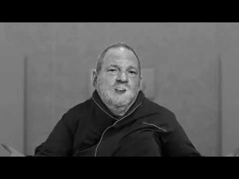 Harvey , The Musical (Harvey Weinstein on Broadway)