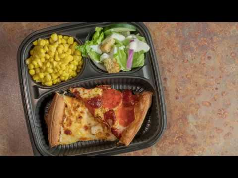 Take 2 Deal at Pizza Ranch - ONLY $5!