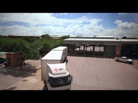 UTi Distribution South Africa