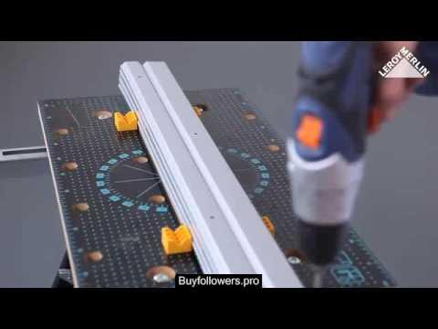 comment installer des portes de placard coulissantes ? leroy ... - Comment Installer Des Portes De Placard Coulissantes