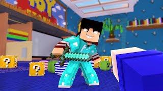 Minecraft: ELES ESTÃO ME FOCANDO!! - Survival Points Ep 6 ‹ DENGOSO ›