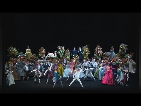 Handel's Saul: 'How Excellent' (reprise) and 'Hallelujah Chorus' – Glyndebourne