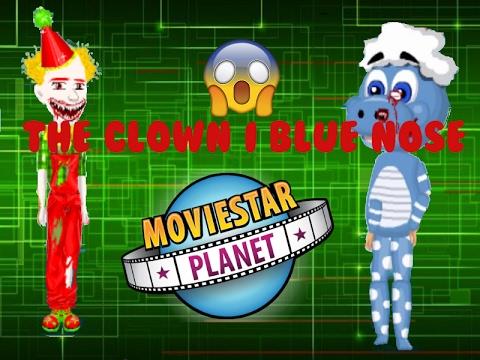 The Clown i Blue Nose Historia Hakerów MSP