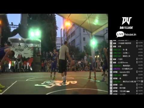 [第四季DV33] Mishka V.S. Reputation (2015.08.01) - 동영상
