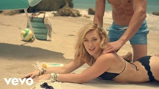Hilary Duff - Chasing the Sun (2014)
