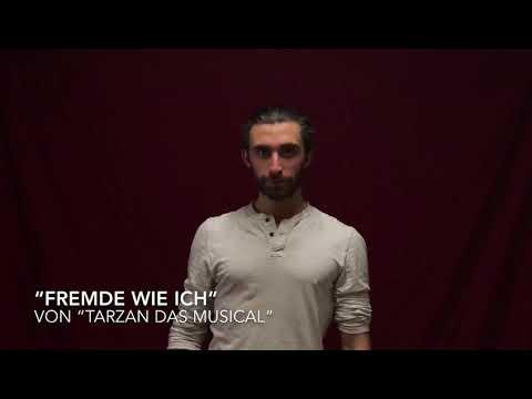 Davide Venier Musical Darsteller