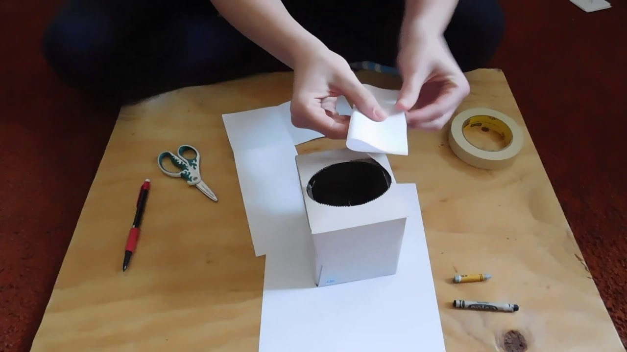 Recycling Crafts!