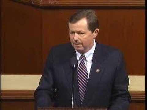 Pomeroy floor speech on Renewable Energy tax bill